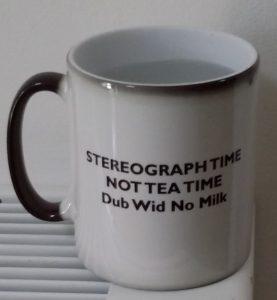 Stereograph Dub Wid No Milk Mug img