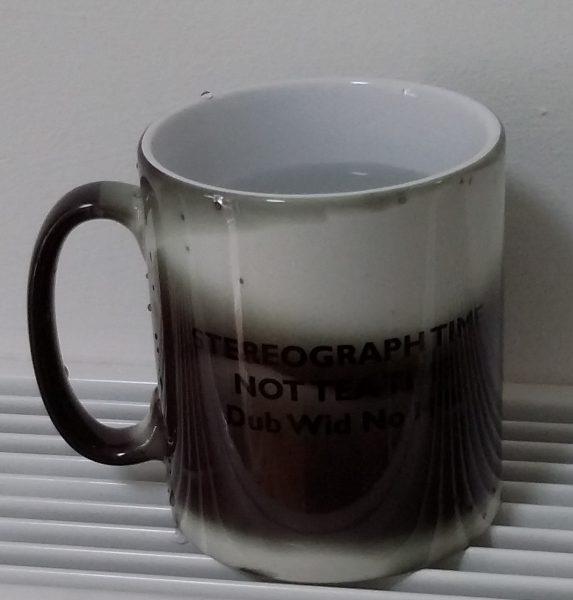 Stereograph Coffee Mug img