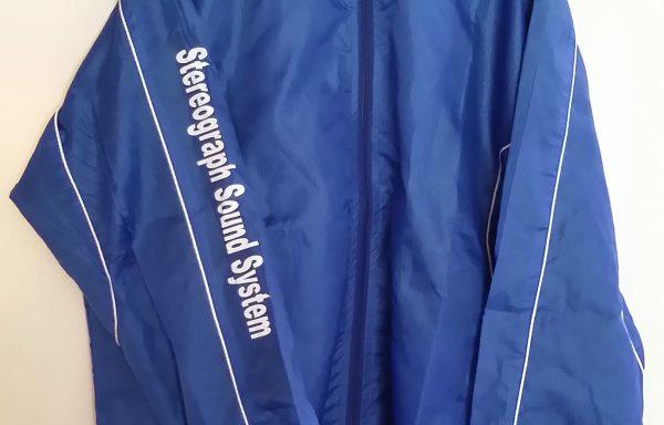 StereoGraph Sound System Jacket