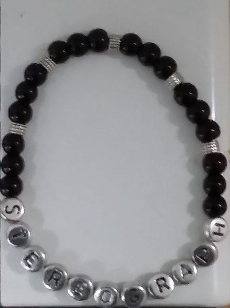 StereoGraph - Bead Bracelet img