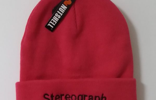 Stereograph – Beenie Hat
