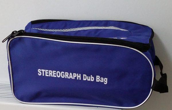 StereoGraph – Boot Bag