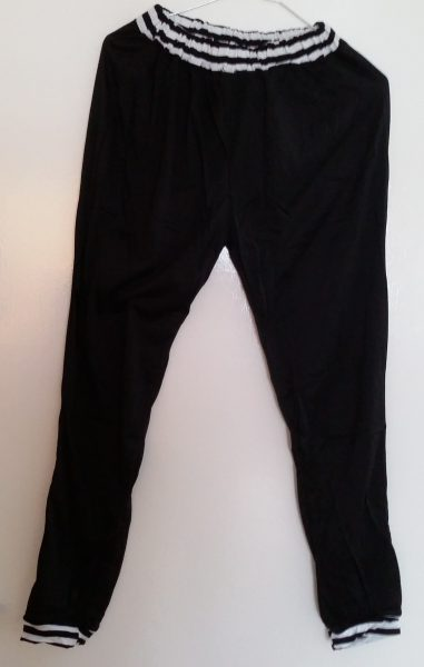 StereoGraph Ladies Jumer-Track Suit Bottom img