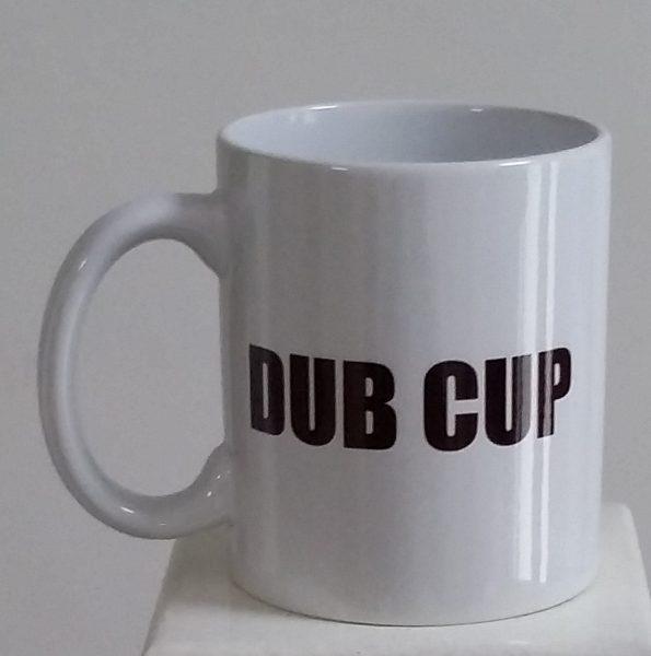 StereoGraph Dub Mug