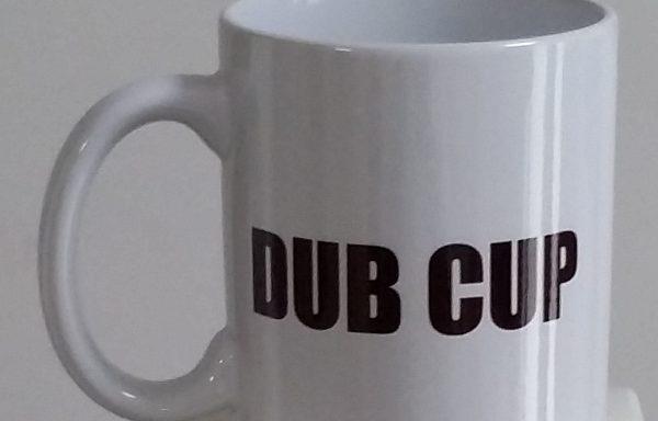 Stereograph – Dub Mug