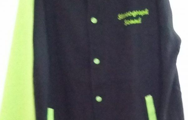 Stereograph Bi Phaser – Baseball Jacket