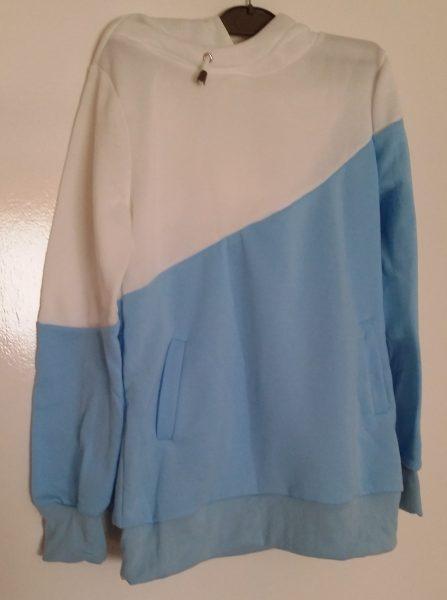 StereoGraph Ladies Hooded Fleece img