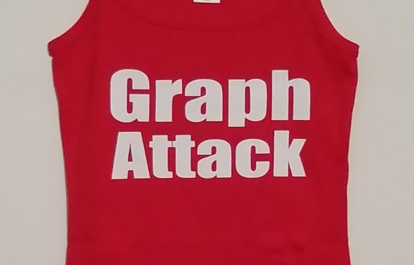 StereoGraph – Lady's Graph Attack Vest