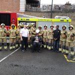Photo - Awarded - Brixton Fire Station